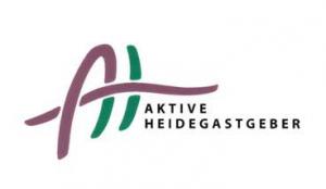 Logodesign Heidegeister